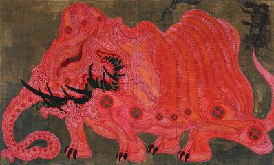 Kaneko Tomiyuki, 'Ancient Wild Elephant', 2008