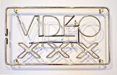 SuttonBeresCuller, 'XXX VIDEO', 2014