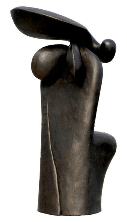Wang Keping 王克平, 'Winged Woman (Woman 1)', 2005