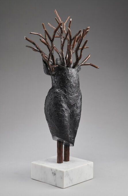 Tor Archer, 'Arboreal Vessel', 2020