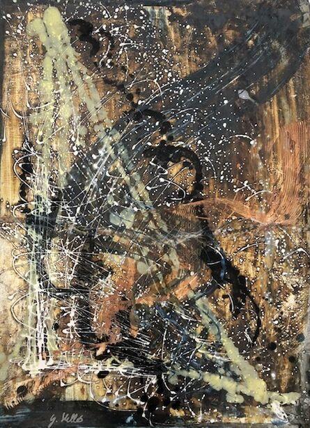 Zsuzsa G. Heller, 'Mythical Space', 1996