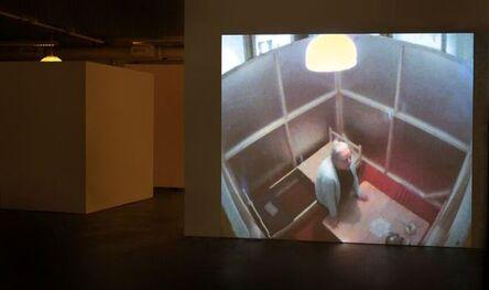 Jarno Vesala, 'Far is the False and Deceitful World', 2014