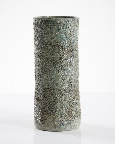 "Haas Brothers, '""Accretion"" vase', 2012"