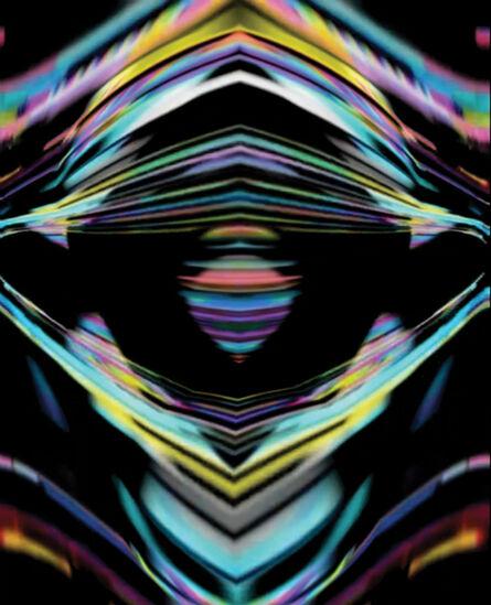 Jakob Dwight, 'The Autonomous Prism', 2010-2014