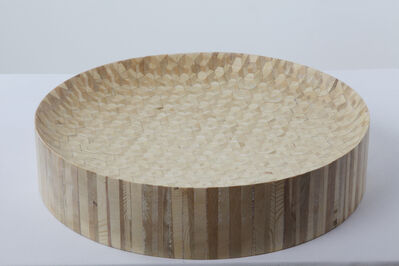 Philippe Malouin, 'Extrusion large bowl'