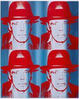 Andy Warhol, 'Joseph Beuys'