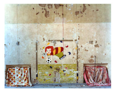 Gian Paolo Minelli, 'Carcel de Caseros # 009 A ', 2001