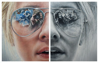 Simon Hennessey, 'Urban Chic', 2012