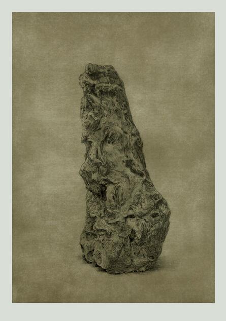 Shao Yinong & Mu Chen 邵逸农 & 慕辰, 'Objects of Nature - Gaoque', 2014