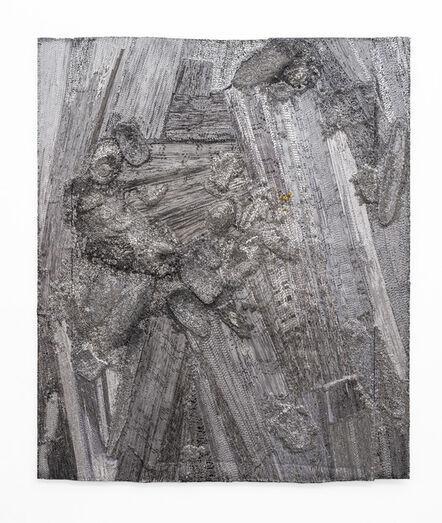 Galia Gluckman, 'configuration', 2020