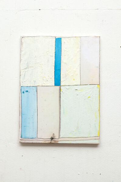 Daniel Hoerner, 'No title', 2020