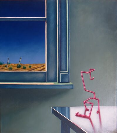 Alejandro Bonzo, 'Modernist', 2014
