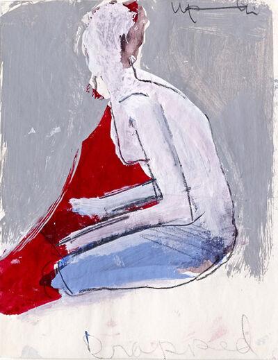 Manuel Neri, 'Seated Figure Study No. 15', 1981