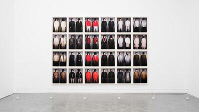 Yang Zhenzhong, 'Wrong way round 反了Photograph', 2011