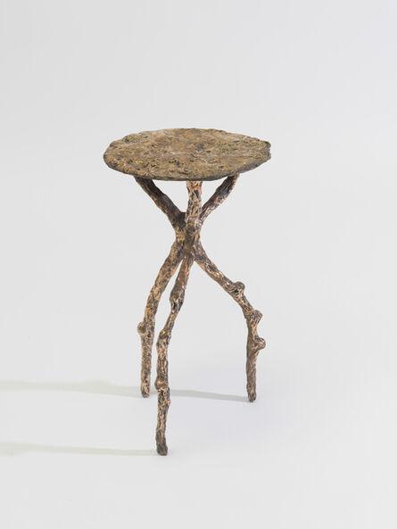 Misha Kahn, 'Side Table', 2015