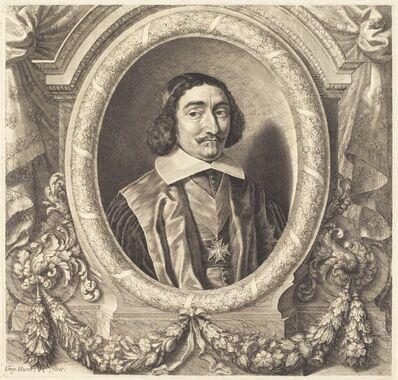 Grégoire Huret, 'Chancellor Pierre Seguier'