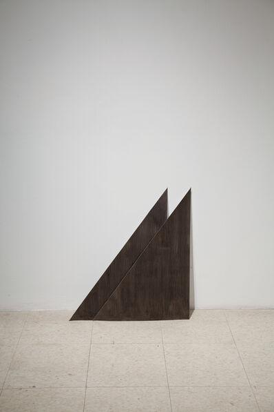 Jinny Yu, 'Halves', 2012