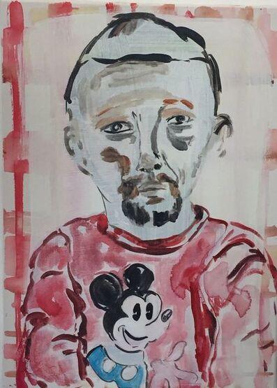 Andrea Rocco, 'Portrait', 2017