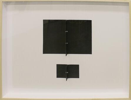 Waltercio Caldas, 'Sem título - Untitled', 2012