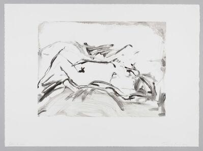 Tracey Emin, 'Stone Love', 2015
