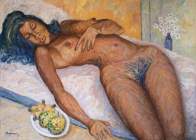 Eric Girault, 'Marabou de mon Coeur', 1997