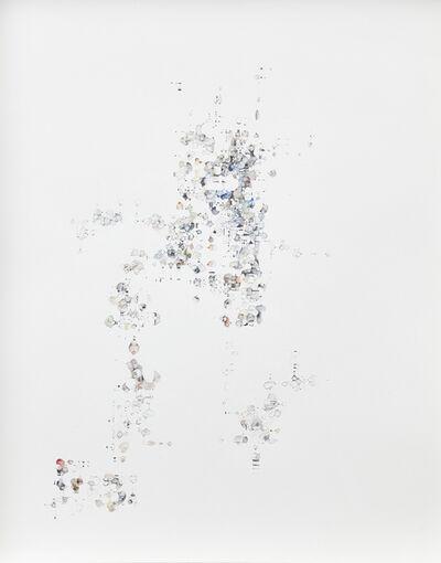 Eduardo Santiere, 'Bio-construction 32', 2011