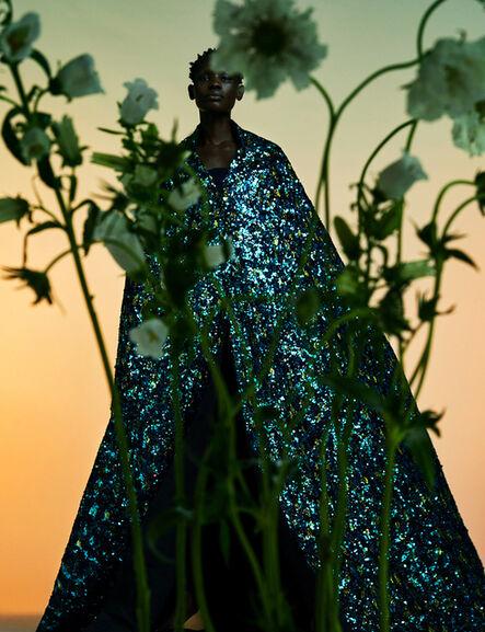 Txema Yeste, 'Shanelle Before Sunset', 2018
