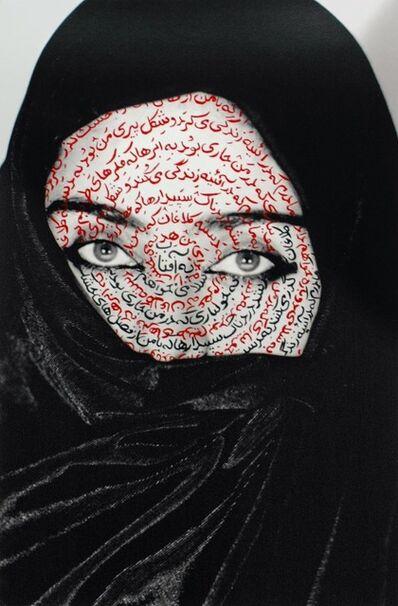 Shirin Neshat, 'I am its Secret (from Ten Works: The MOCA Photography Portfolio)', 1999