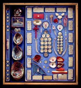 Alan Glass, 'La Memoire', 1994