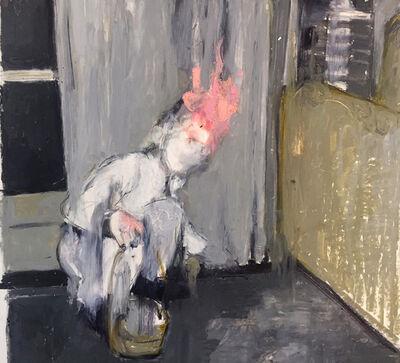 Mercedes Helnwein, 'Gravity', 2016
