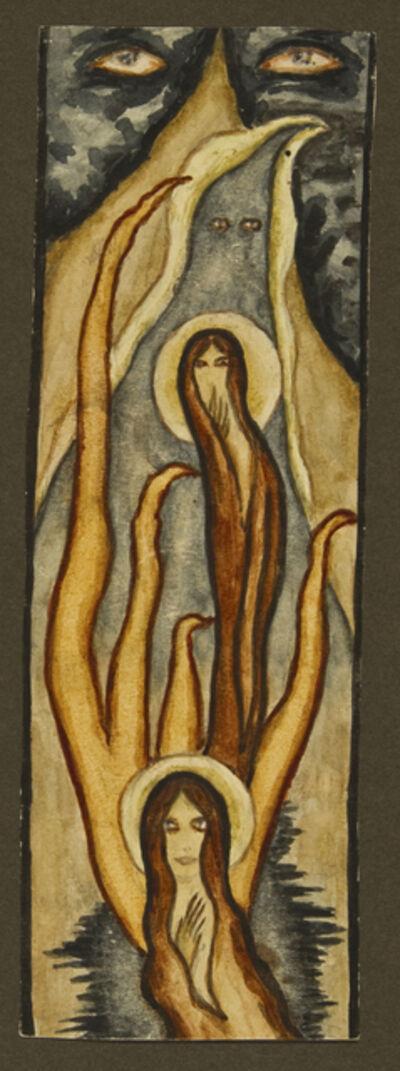 Xul Solar, 'Untitled', 1917-1918