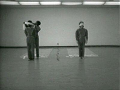 Anthony Ramos, 'Plastic Bag Tie-Up', 1972
