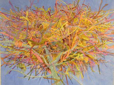 Sharon Pitts, 'Nest XI (Mystery)', 2015