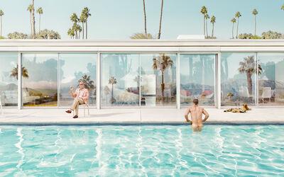 Dean West, 'Palm Springs # 2', 2015