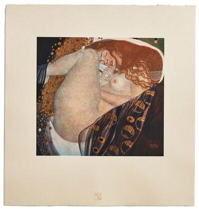 Gustav Klimt, 'Danaë [Das Werk Gustav Klimts]', 1908-1914