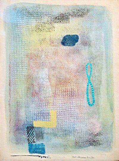 Robert Natkin, 'Untitled', 1975