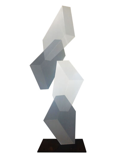 Rafael Barrios, 'Malabarismo Lineal', 2014