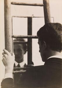 Florence Henri, 'Double Portrait', 1927-1928