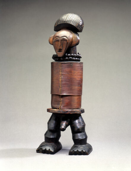 'Container', Late 19th-early 20th century
