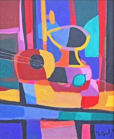 Marcel Mouly, 'Le Fruit Verte', 1995
