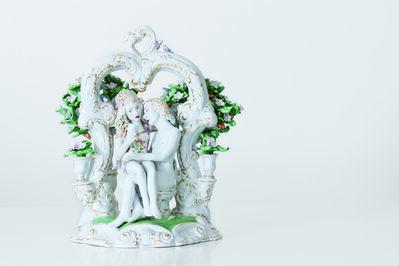 Chris Antemann, 'Love Letter [Courtesy MEISSEN COUTURE® Art Collection]', 2013