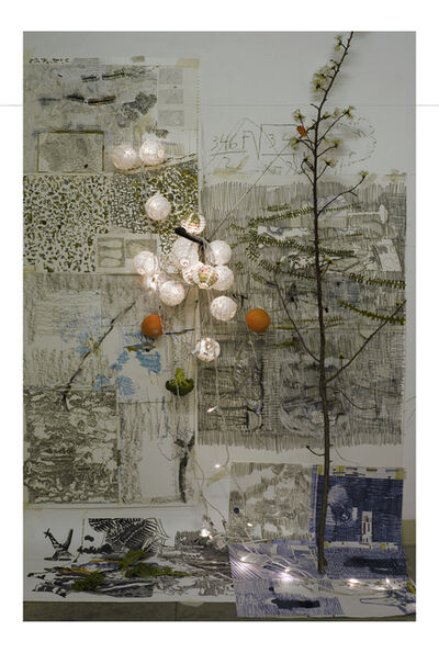 Gonzalo Puch, 'Untitled (TG 3)', 2011