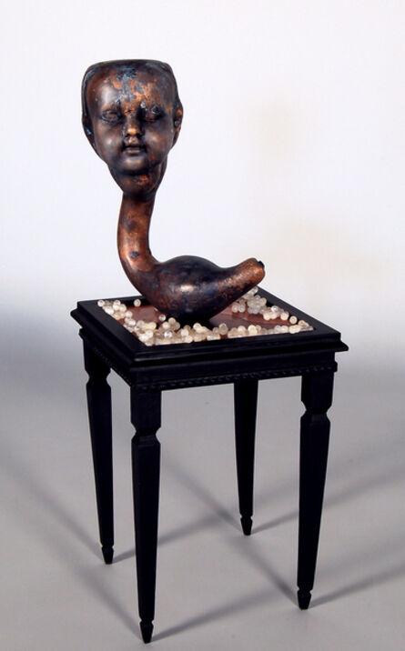 Susan Camp, 'The Long Shadow', 2011