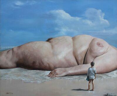 Rolf Ohst, 'Little Boy', 2006