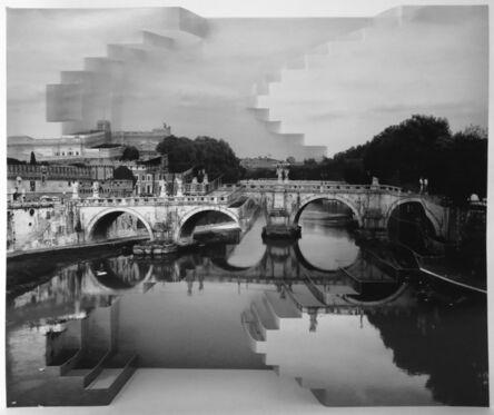 Liliana Antonow, 'Metamorfosis del paisaje: Río Tiber', 2018