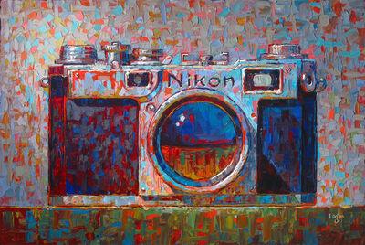 Raymond Logan, 'Kathy's Nikon', 2017