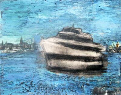 Marcie Wolf-Hubbard, 'Harbor'