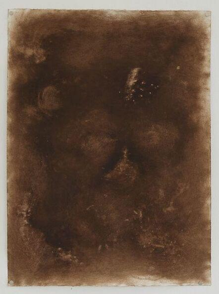 Adan Vallecillo, 'Telluric Drawing 4', 2014
