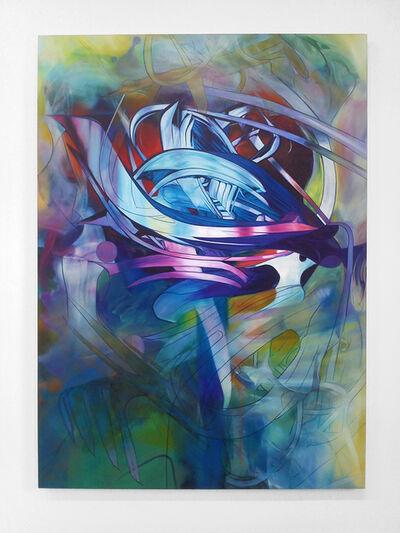 Sean Dawson, 'Ghost Ribbons', 2013