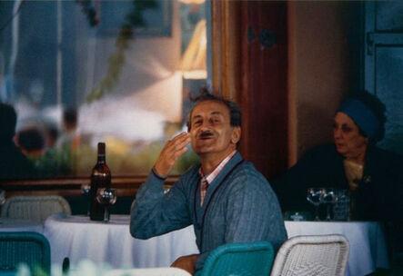 Seena Sussman, 'Paris #4', 1990